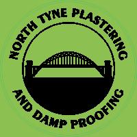 North Tyne Plastering logo